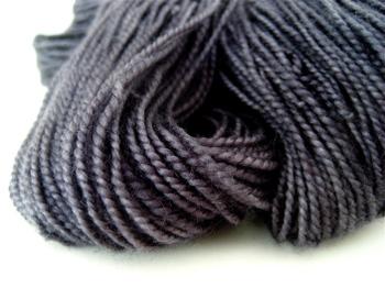 Charcoal_yarn_detail